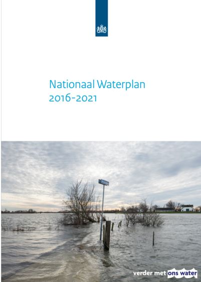 Nationaal waterplan 2016-2021